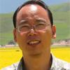 Jiangping He, Ph.D.