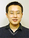 Ruiqing Wu, Ph.D.