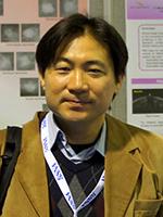 Kenji Suzuki, M.S., Ph.D.