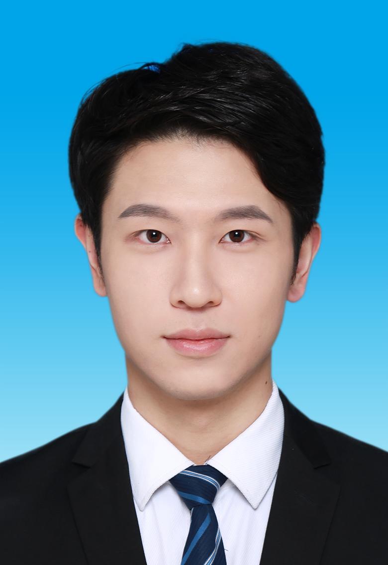 Zicheng Han